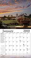 January 2010 calendar page thumbnail